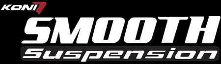 Smooth Suspension Logo